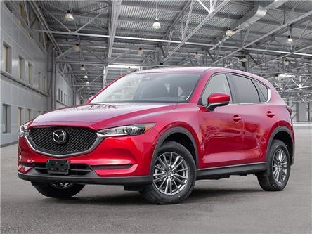 2020 Mazda CX-5 GX (Stk: 20051) in Toronto - Image 1 of 23