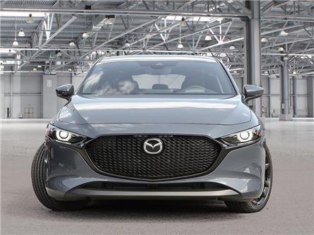 2020 Mazda Mazda3 Sport GT (Stk: 20020) in Toronto - Image 2 of 23