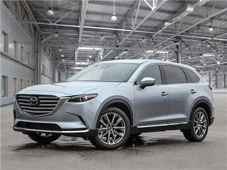 2019 Mazda CX-9 Signature (Stk: 191020) in Toronto - Image 1 of 23