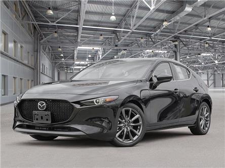 2020 Mazda Mazda3 Sport GT (Stk: 20073) in Toronto - Image 1 of 23