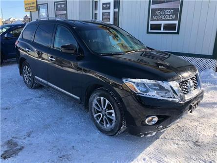 2014 Nissan Pathfinder SV (Stk: ) in Gloucester - Image 2 of 7