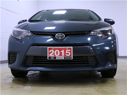 2015 Toyota Corolla LE (Stk: 205053) in Kitchener - Image 2 of 23