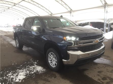 2020 Chevrolet Silverado 1500 LT (Stk: 181630) in AIRDRIE - Image 1 of 45