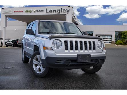 2012 Jeep Patriot Sport/North (Stk: K684042B) in Surrey - Image 1 of 20