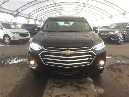 2020 Chevrolet Traverse High Country (Stk: 181523) in AIRDRIE - Image 2 of 60