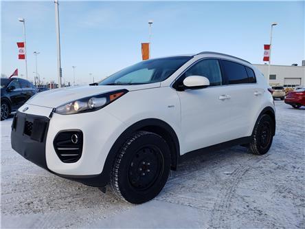 2017 Kia Sportage LX (Stk: 39357A) in Saskatoon - Image 2 of 27