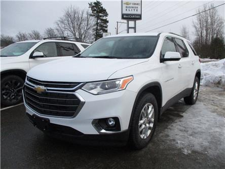 2020 Chevrolet Traverse LT (Stk: TLJ167796) in Terrace - Image 1 of 11