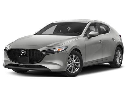 2020 Mazda Mazda3 Sport GX (Stk: C2054) in Woodstock - Image 1 of 9