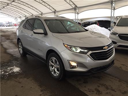 2020 Chevrolet Equinox LT (Stk: 181711) in AIRDRIE - Image 1 of 47