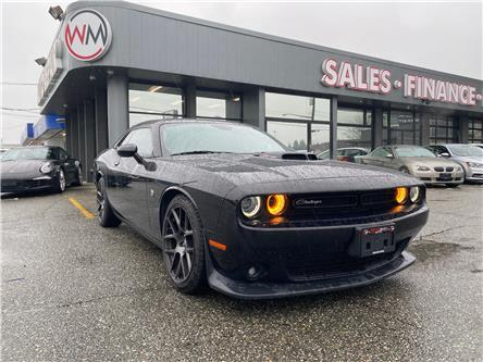2017 Dodge Challenger R/T 392 (Stk: 17-650460) in Abbotsford - Image 1 of 16