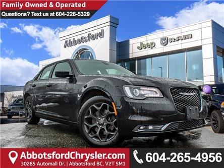 2019 Chrysler 300 S (Stk: AB1001) in Abbotsford - Image 1 of 26