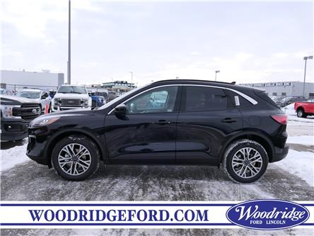2020 Ford Escape SEL (Stk: L-140) in Calgary - Image 2 of 5