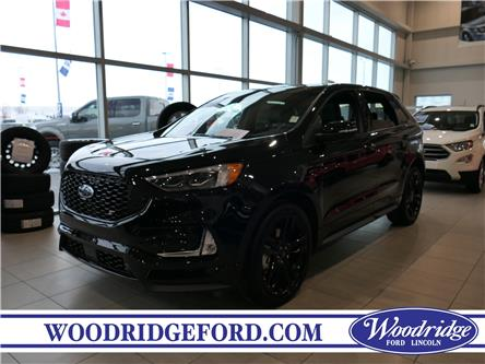 2020 Ford Edge ST (Stk: L-224) in Calgary - Image 1 of 7