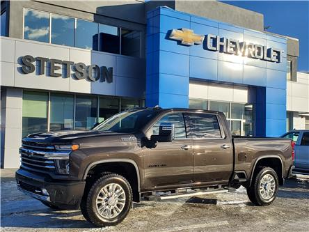 2020 Chevrolet Silverado 3500HD High Country (Stk: 20-056) in Drayton Valley - Image 1 of 7