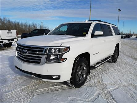 2017 Chevrolet Suburban LT (Stk: T9067A) in Athabasca - Image 1 of 28