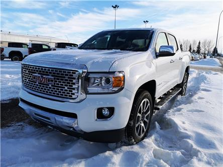 2020 GMC Canyon Denali (Stk: T0045) in Athabasca - Image 1 of 22