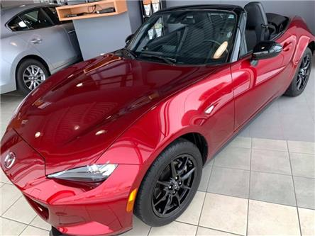 2019 Mazda MX-5 30th Anniversary (Stk: 305217) in Alma - Image 2 of 4