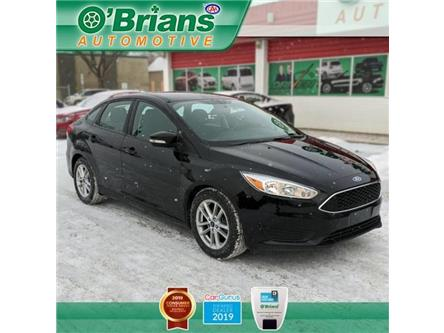 2016 Ford Focus SE (Stk: 13170A) in Saskatoon - Image 1 of 17