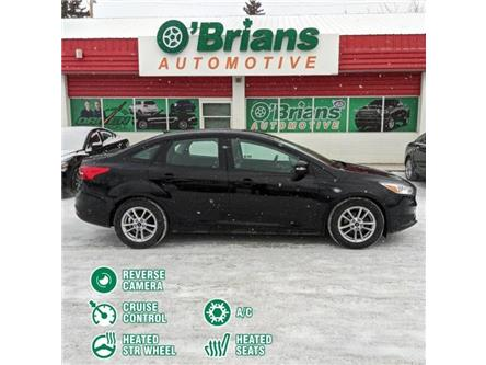2016 Ford Focus SE (Stk: 13170A) in Saskatoon - Image 2 of 17