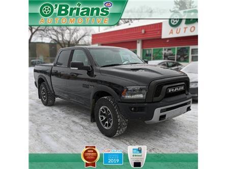 2015 RAM 1500 Rebel (Stk: 13096B) in Saskatoon - Image 1 of 22