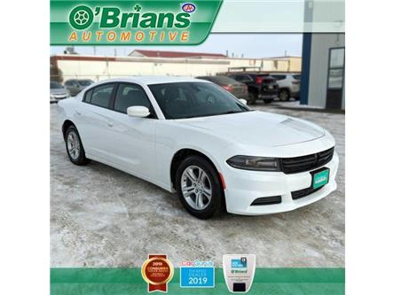 2019 Dodge Charger SXT (Stk: 13227A) in Saskatoon - Image 1 of 20