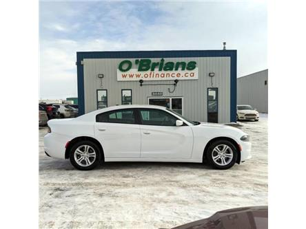 2019 Dodge Charger SXT (Stk: 13227A) in Saskatoon - Image 2 of 20