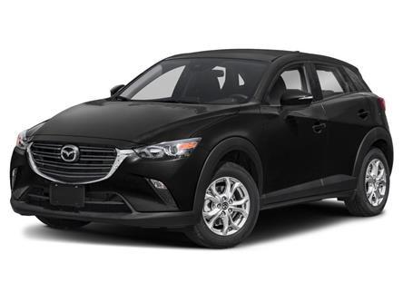 2020 Mazda CX-3 GS (Stk: 20040) in Fredericton - Image 1 of 9