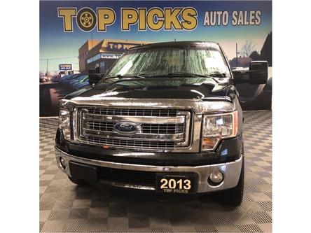 2013 Ford F-150 XLT (Stk: C45067) in NORTH BAY - Image 1 of 26