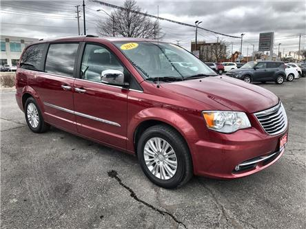 2015 Chrysler Town & Country Limited (Stk: 2299A) in Windsor - Image 1 of 14