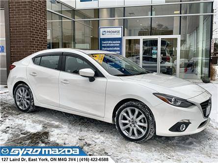 2016 Mazda Mazda3 GT (Stk: 29432A) in East York - Image 1 of 30