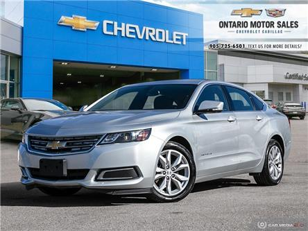2017 Chevrolet Impala 1LT (Stk: 13188B) in Oshawa - Image 1 of 36