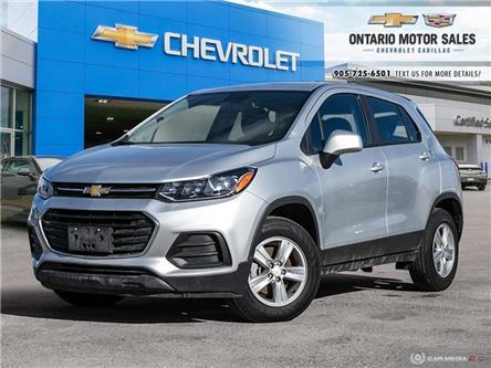 2019 Chevrolet Trax LS (Stk: 9213284) in Oshawa - Image 1 of 19