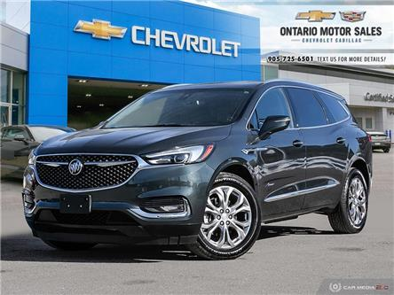 2019 Buick Enclave Avenir (Stk: 13280A) in Oshawa - Image 1 of 36