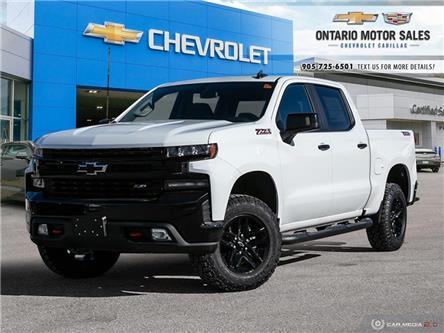 2020 Chevrolet Silverado 1500 LT Trail Boss (Stk: T0210762) in Oshawa - Image 1 of 19