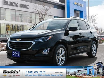 2019 Chevrolet Equinox LT (Stk: R1456) in Oakville - Image 1 of 25