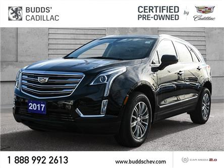 2017 Cadillac XT5 Luxury (Stk: XT7276L) in Oakville - Image 1 of 25