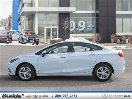 2017 Chevrolet Cruze LT Auto (Stk: CR7065L) in Oakville - Image 2 of 25
