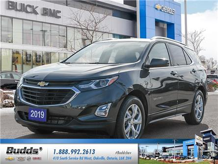 2019 Chevrolet Equinox LT (Stk: R1455) in Oakville - Image 1 of 25