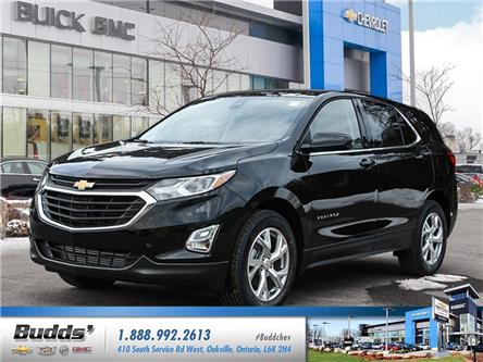 2020 Chevrolet Equinox LT (Stk: EQ0034) in Oakville - Image 1 of 25
