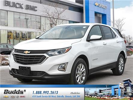 2020 Chevrolet Equinox LT (Stk: EQ0030) in Oakville - Image 1 of 25