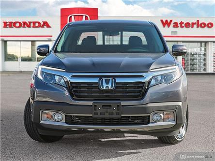 2019 Honda Ridgeline Touring (Stk: U6822) in Waterloo - Image 2 of 27