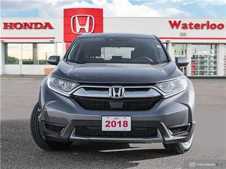 2018 Honda CR-V LX (Stk: U6649) in Waterloo - Image 2 of 27