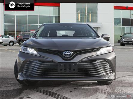 2020 Toyota Camry Hybrid XLE (Stk: 90089) in Ottawa - Image 2 of 27