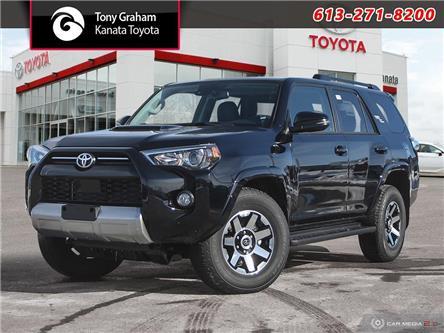 2020 Toyota 4Runner Base (Stk: 89919) in Ottawa - Image 1 of 27