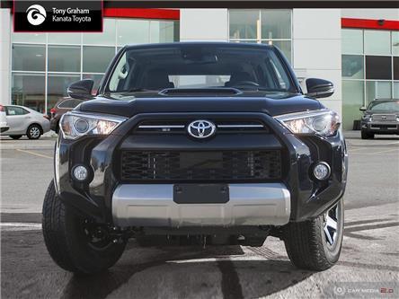 2020 Toyota 4Runner Base (Stk: 89919) in Ottawa - Image 2 of 27