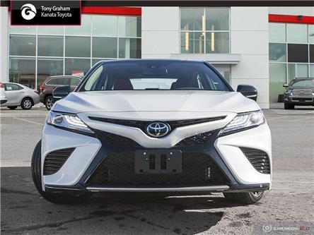 2020 Toyota Camry XSE (Stk: 90128) in Ottawa - Image 2 of 27