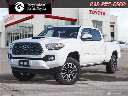 2020 Toyota Tacoma Base (Stk: 90048) in Ottawa - Image 1 of 27