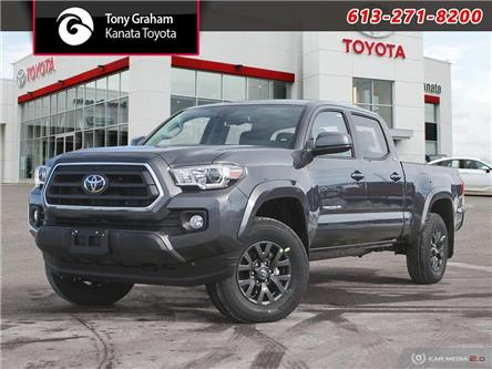 2020 Toyota Tacoma Base (Stk: 90067) in Ottawa - Image 1 of 26