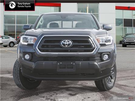 2020 Toyota Tacoma Base (Stk: 90067) in Ottawa - Image 2 of 26