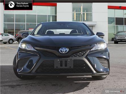2020 Toyota Camry Hybrid SE (Stk: 90036) in Ottawa - Image 2 of 27